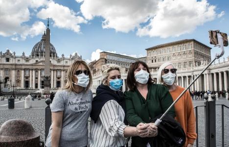 Italia impune carantina pentru persoanele din România, pe fondul creşterii cazurilor Covid-19