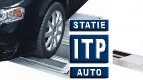 Am redeschis staţia ITP! Programează-te acum la D&C Oradea