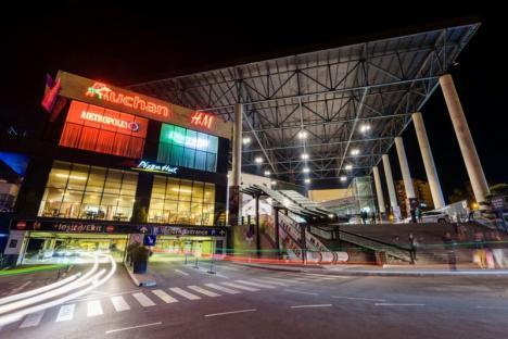 Mai mulți copii, agresați sexual de doi bărbați în Iulius Mall din Cluj-Napoca