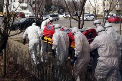 Coronavirus în România: 59 de cazuri noi, într-o singură zi. Bilanţul total al îmbolnăvirilor a crescut la 367