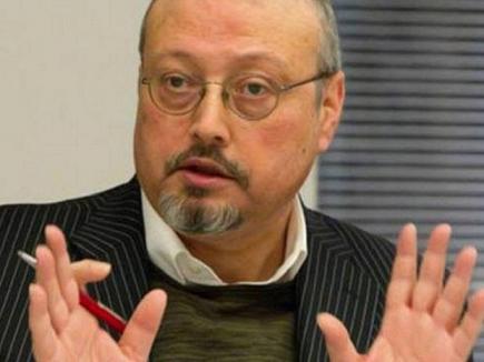 Arabia Saudită a recunoscut că jurnalistul Jamal Khashoggi a fost ucis în consulatul său din Istanbul