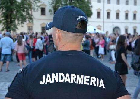 Femeie agresată sexual în plină zi, în Oradea! Făptaşul, un bărbat de 48 de ani, a fost prins de jandarmi