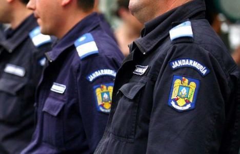 Jandarm penal