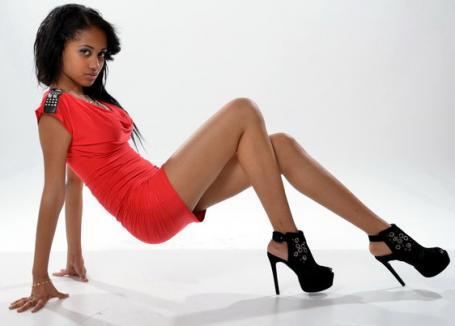 Sexy-africana (FOTO)
