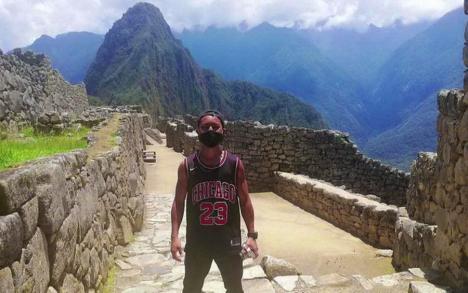 Machu Picchu, deschis pentru un singur turist: un japonez blocat în Peru de 7 luni (VIDEO)