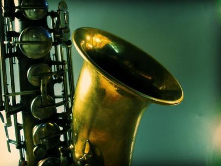Jazz de la Primărie