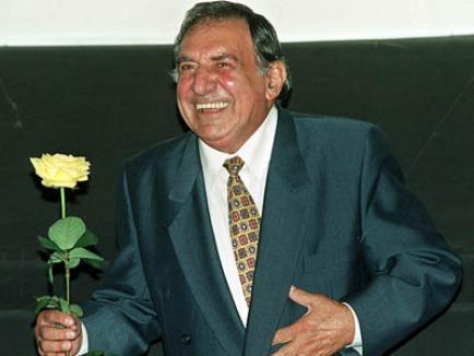 A murit actorul Jean Constantin