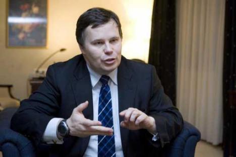 Şeful misiunii FMI spune că România va ieşi din recesiune la finele lunii martie