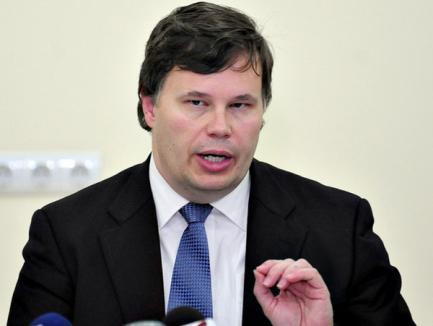 Reprezentanţii FMI spun că România se descurcă mai bine ca alte ţări