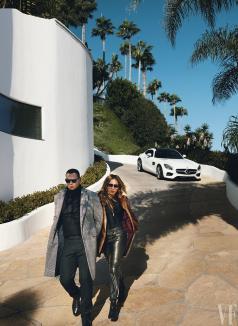 Jennifer Lopez, pictorial hot la 48 de ani, alături de iubitul ei (FOTO)