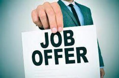 1.300 de locuri de muncă disponibile în judeţul Bihor. Vezi lista completă a joburilor!