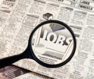 Bihorul are cu peste 15.000 de salariaţi mai puţin decât anul trecut