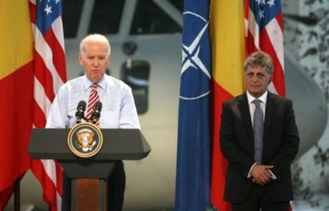 Joe Biden în România: Avem o obligaţie sacră să fim alături de voi