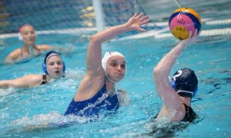 CS Crişul a ocupat locul IV în Campionatul Naţional de polo feminin. Johanna Toth a fost desemnată cea mai tehnică jucătoare
