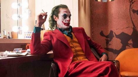 """Oscar 2020: Filmul """"Joker"""" a primit cele mai multe nominalizări"""