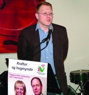Un partid înfiinţat în glumă a câştigat alegerile la Reijkjavik