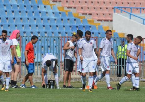 Luceafărul întâlneşte miercuri Dacia Unirea Brăila, cu salariile jucătorilor înjumătăţite