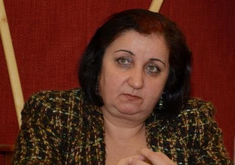 """Judecătoarea Florica Roman: """"Ce au făcut procurorii DNA Oradea este poliţie politică în toată regula"""""""