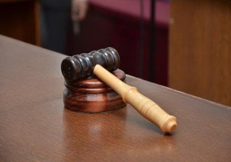Procesoman la plată: Un bărbat din Marghita, pus să achite despăgubiri magistraţilor pe care i-a reclamat