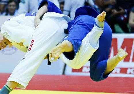 Patru judoka de la CSM Oradea, convocați pentru stagiul de pregătire al Centrului Național Olimpic pentru Tineret