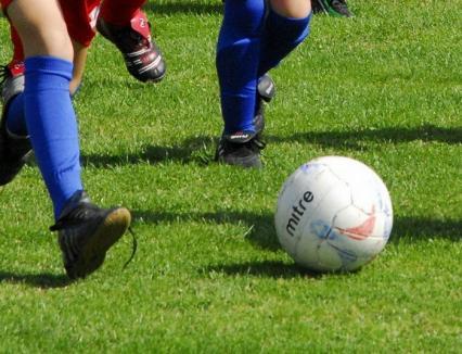 Juniorii B de la FC Bihor s-au impus cu 3-0 la Turnu Severin şi-au încheiat stagiunea pe locul II