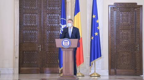 Orădeanca Ioana Mihăilă, învestită în funcţia de ministru al Sănătăţii din România(FOTO / VIDEO)
