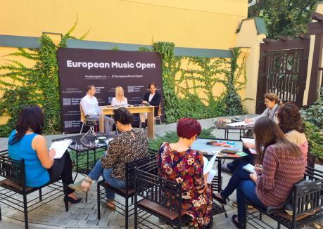 European Music Open revine în agenda Oradiei: Ce concerte vor avea loc în Piaţa Unirii(VIDEO)
