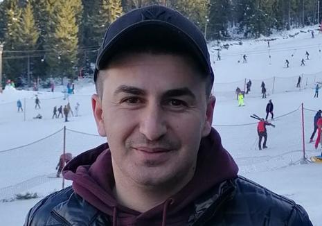 Cadavrul descoperit în Criş, lângă Sântandrei, este al tânărului orădean dat dispărut în decembrie