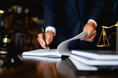 Ajutorul public judiciar pentru derularea unui proces - III