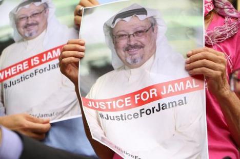 Percheziţii la consulatul Arabiei Saudite din Turcia, după ce un jurnalist ar fi fost torturat, ucis şi apoi tranşat în birouri. Arabia Saudită urmează să recunoască crima