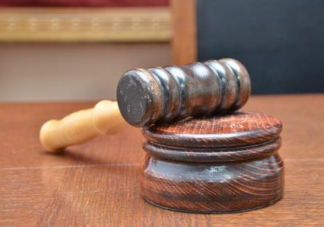 Culmea Justiţiei: Magistratul Marian Vlad de la Tribunalul Bihor este martor în procesul pe care a fost pus să-l judece