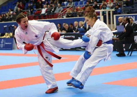 Rezultate foarte bune pentru sportivii de la Shogunul Oradea la Cupa Internaţională 'Sretenje' din Serbia