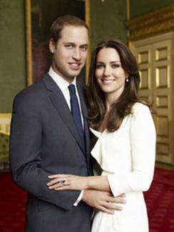 Prinţul William şi Kate Middleton invită 1.900 de persoane la nuntă