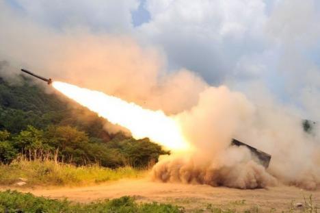 """Alertă internaţională: Test nuclear """"reuşit"""" în Coreea de Nord, urmat de cutremur"""