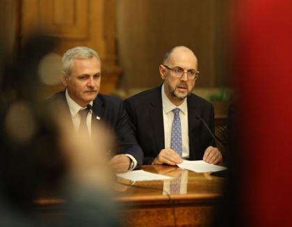 PSD vinde tot: Concesii mari făcute comunităţii maghiare pentru voturile UDMR la moţiunea anti-Grindeanu