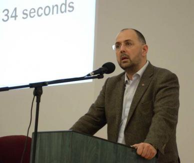 UDMR Bihor a votat: Îl vrea pe Kelemen Hunor ca succesor al lui Marko Bela (FOTO)