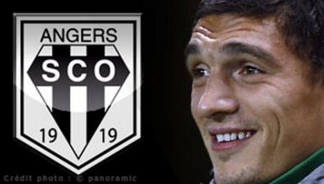 Keseru şi colegii săi de la Angers au pierdut derby-ul