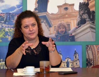 Consilierul local Kirei Melinda: Foamea de bani a primarului Bolojan a crescut