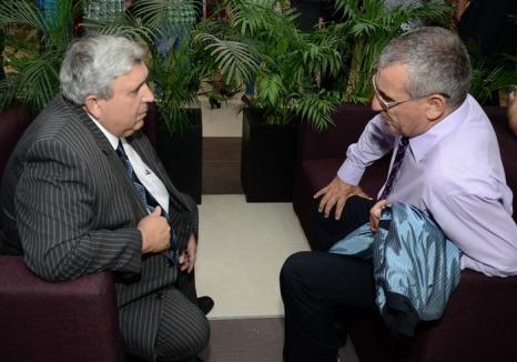 Tribunalul a decis: Probele din dosarul baronului Alexandru Kiss şi al afaceristului Beneamin Rus sunt legale