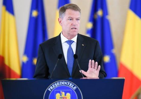 Preşedintele României a discriminat 'penalii'. Klaus Iohannis a fost amendat de Consiliul pentru Combaterea Discriminării