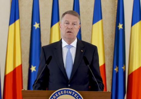 Starea de urgență în România: Președintele Klaus Iohannis explică ce conține decretul. Măsurile se vor aplica gradual (VIDEO)