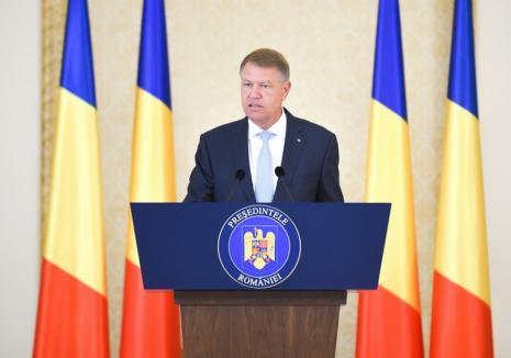 Preşedintele României, ameninţat cu moartea de un criminal pe care nu a vrut să-l graţieze!
