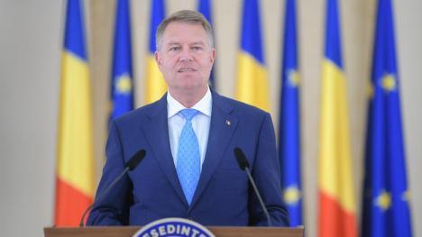 Iohannis cere desfiinţarea Secţiei Speciale de anchetare a magistraţilor: Guvernul a primit un nou cartonaş roşu