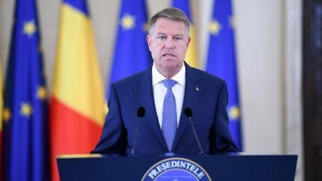 Președintele Klaus Iohannis a promulgat statutul magistraților: Modificările sunt un regres pentru democrația din România!
