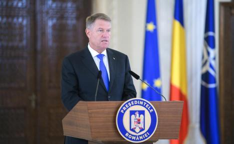 Curtea Constituţională: desemnarea lui Ludovic Orban în funcţia de premier este neconstituţională. Reacţia lui Iohannis