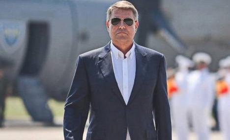 Sondaj IMAS: Klaus Iohannis conduce detaşat în preferinţele românilor pentru alegerile prezidenţiale