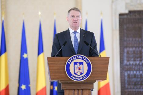 Carantină totală în România începând de miercuri! Recomandările de până acum devin OBLIGATORII, a anunțat președintele Klaus Iohannis! (VIDEO)