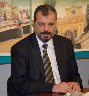 """Peter Eckstein Kovacs, candidat la şefia UDMR şi consilier al lui Băsescu: """"Eu niciodată nu am fost omul de casă al nimănui"""""""