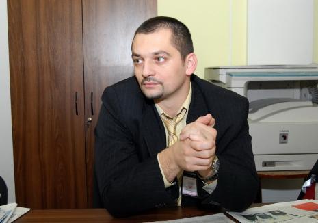 Fostul şef al Poliţiei Locale Oradea rămâne în spatele gratiilor. Curtea de Apel consideră arestarea lui Paul Kover întemeiată