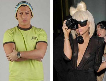 "Răzvan Fodor ar ""împuşca-o în cap"" pe Lady Gaga"